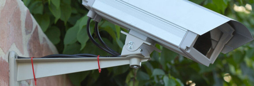 système de télésurveillance